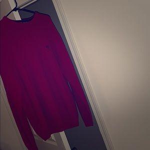 Chaps Sweater